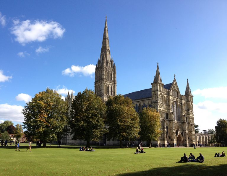 Salisbury – Estivi